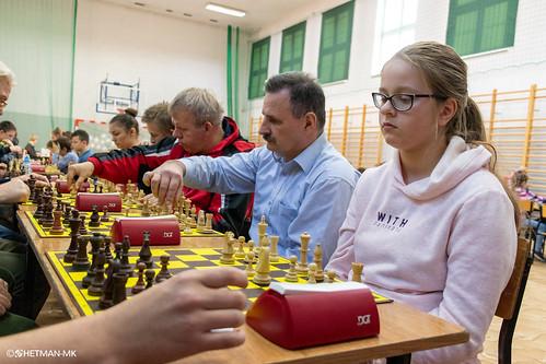 I Turniej Szachowy Dla Niepodległej-157