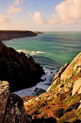 coastpath (tonysemmens) Tags: coastpath sunday nofilter nikond7000 sigma1750mm cornwall kernow granite
