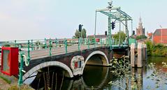 rotterdam - overschie (JimmyPierce) Tags: rotterdam overschie netherlands