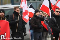 IMG_0948 (DokuRechts) Tags: npd salzgitter neonazis rechtsextremismus polizei niedersachsen nationalisten rechte aufmarsch demonstration protest jn