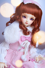 May (Muri Muri (Aridea)) Tags: bjd ball jointed doll sdc may volks super dollfie cute