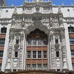 Indianapolis Indiana  ~  Indiana Repertory Theatre ~ ~ Ballroom Historic thumbnail