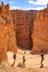 Bryce Canyon (Seoulwoman) Tags: bryce hoodoo utah rocks canyon national park