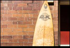 180505-8100-XM1.JPG (hopeless128) Tags: australia surfboard sydney wall 2018 newsouthwales au
