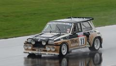 Renault 5 Maxi Turbo (rallysprott) Tags: sprott wdcc rallysprott rallyday castle combe rally rallying motor sport car nikon d7100 renault 5 maxi turbo