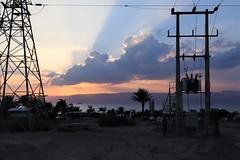 Jordan Aqaba (rolfij) Tags: jordan aqaba electric redsea