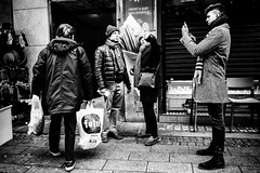 Images on the run.... (Sean Bodin images) Tags: streetphotography streetlife seanbodin strøget streetportrait dmjx voreskbh visitdenmark visitcopenhagen visuelkultur people photojournalism photography copenhagen citylife candid city denmark documentary reportage