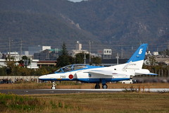UP3A1089 (ken1_japan) Tags: 岐阜県各務原市 航空自衛隊岐阜基地 飛行開発実験団 ブルーインパルス t7 t4 f2 f4 f15 c1 kc767