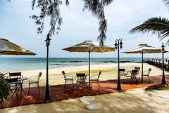 Gold Coast Resort (NguyenMarcus) Tags: hdr beach landscape sea nature auragramz ocean worldtrekker natgeotravel bluesky vietnam aasia clouds phúquốc kiêngiang vn