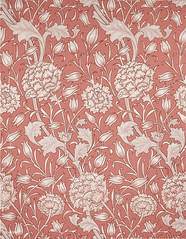 Wild Tulip by William Morris (1834-1896). Original from The MET Museum. Digitally enhanced by rawpixel. (Free Public Domain Illustrations by rawpixel) Tags: antique art artwork background beautiful bloom blooming blossom bohemian branch cc0 colorful decor decoration decorative delicate design detailed elegant fabric flora floral flower garden graphic illustration interiordesign leaves morris name nature old orange ornament ornamental pattern pdproject petal print publicdomain red retro style stylish textile texture tulip vintage wallpaper wild wildtulip william williammorris