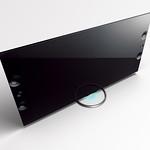 4K対応液晶テレビの写真