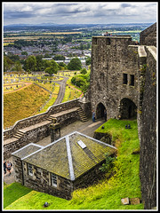 Paseando por Escocia (edomingo) Tags: edomingoolympusomdem5 mzuiko1240 highlands escocia stirling
