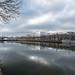 Canal de la Marne au Rhin - Port de Plaisance de Nancy