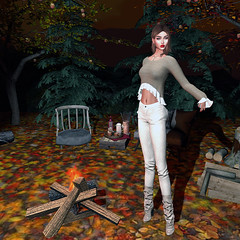LuceMia - EVENT-CRAZY-FASHION (2018 SAFAS AWARD WINNER - Favorite Blogger - MISS ) Tags: cgf composer girls fashion eventcrazyfashion outfit event sl secondlife mesh creations blog beauty hud colors models lucemia
