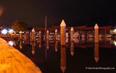 Hillarys Boat Harbour, Perth, WA (Peter.Stokes) Tags: australia australian colour landscape nature outdoors photo photography perth westernaustralia water sea hillarysboatharbour harbour nightphoto nightphotography