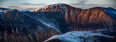 Whiteless Edge (DJNanartist) Tags: nikond750 nikon28300mm lakedistrict anartist robinson newlands buttermere snow ice