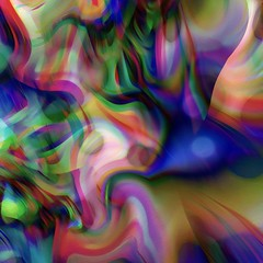 joy spring... (Mark Noack) Tags: light color photoshop layer layering surreal expressionism abstract psychedelic futurist abstraction awardtree shockofthenew