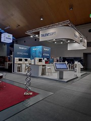 "2019 Messe Karlsruhe Learntec Messe Catering Standcatering und Crewcatering • <a style=""font-size:0.8em;"" href=""http://www.flickr.com/photos/69233503@N08/46055734595/"" target=""_blank"">View on Flickr</a>"