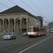 Duisburg 1018 MH-Stadthalle, 10.07.1992 (Tramfan2011) Tags: duisburg tram strasenbahn tramway deutschland germany