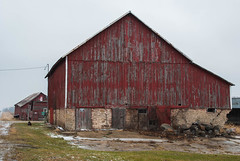 _DSC0408 (Fluff Tater) Tags: wisconsin barn decay farm rural rustic