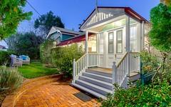 23 Collingwood Street, Paddington QLD