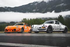 Porsche RWB (Dylan King Photography) Tags: porsche 911 991 997 996 993 964 9972 9912 turbo c4s c4 carrera s r gt3 gt2 rwb rauhwelt begriff rauhweltbegriff vancouver whistler pemberton bc canada