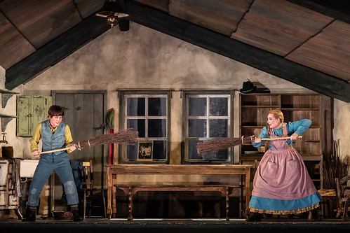 Your Reaction: What did you think of The Royal Opera's <em>Hansel and Gretel</em>?
