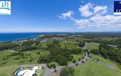 Lot 1402 Seascape Drive, Red Head NSW