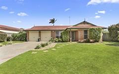 18 Grevillea Grove, Narellan Vale NSW