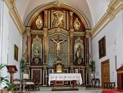 DSC04042-Edit (Stil Licht) Tags: axarquia espagna spanje spain streetphotography frigiliana church kerk iglesia on1photoraw2019 on1