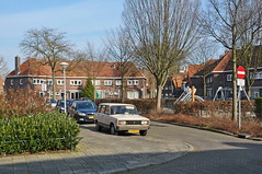 2018 Eindhoven 0073 (porochelt) Tags: humboldtstraat humboldtplein 421woenselwestw eindhoven nederland niederlande netherlands noordbrabant paysbas paísesbajos lada2105 lada 2105 ladanova ladariva ladasignet vaz2105 ваз2105 лада