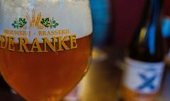 Up Close - Glass of Simplex (4.5% Hoppy Beer) Red Rose Cafe - Bruges  (Panasonic LX100-II 43rd Compact) (1 of 1) (markdbaynham) Tags: bruges bruggen brugge city westflanders flemish flemishcity highendcompact historiccity famousplace medievalcity urban urbanlife metropolis belgium cityscape citybreak panasonic panasoniclumix panasoniccompact dmclx100 lx100 panasoniclx100 lx100m2 lx100ii fourthird fourthirds 43rd fixedlens fixedzoom lumix lumixer vacation europeancity panasonicdmc beer deranke simplex simplexbeer redrosecafe hoppybeer closeup brugse medievakcity panasoniclx