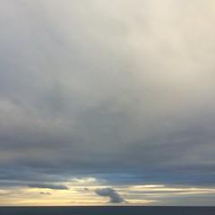 Cloudy Del Mar North Beach (hinxlinx) Tags: del mar delmar north beach socal southern california cloud sky sunset