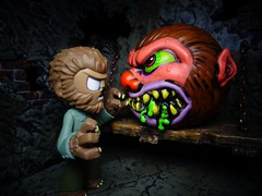 Wolfmen (ridureyu1) Tags: madballs wolfbreath funko pop funkopop bobblehead mysterymini toy toys actionfigure toyphotography sonycybershotsonycybershotdscw690