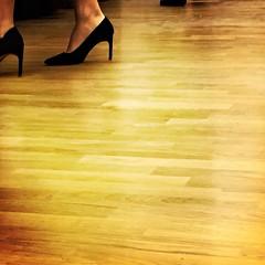 High heels (Jerzy Durczak) Tags: shoes foot highheels