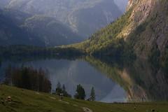 Königsee / Кьонигзее (mitko_denev) Tags: deutschland bayern königsee nature paradise germany bavaria германия бавария алпите alps природа рай езеро lake water wasser see вода mountain планина berge
