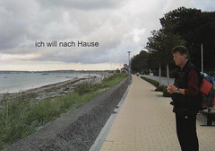 2008 Germany // Ostseewanderung Teil 2.3 // Klaus (maerzbecher-Deutschland zu Fuss) Tags: ostsee wanderweg wandern natur deutschland germany trail wanderwege maerzbecher hiking trekking weitwanderweg fernwanderweg deutschlandzufuss deutschlandzufus 2008 schleswigholstein klaus
