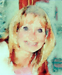 Le carnet de Mimi (chartan) Tags: waterlogue portrait jkpp
