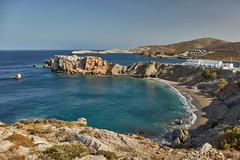 5 Islands: Folegandros – Karavostasis (Thomas Mülchi) Tags: cycladesislands cyclades 2016 spring islandhopping southaegean greece villagestownsbuidlings landscape karavostasis egeo gr