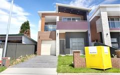 1 Barton Street, Smithfield NSW