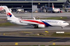 Malaysia Airlines | Boeing 737-800 | 9M-MXG | Kuala Lumpur International (Dennis HKG) Tags: aircraft airplane airport plane planespotting oneworld canon 7d 100400 kualalumpur klia wmkk kul malaysia malaysian malaysiaairlines mas mh boeing 737 737800 boeing737 boeing737800 9mmxg
