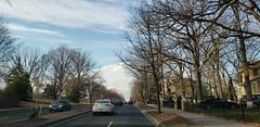 20190315_175405 | Sky and Trees (Stephenie DeKouadio) Tags: washingtondc washington dc dcphotos dcurban sky clouds rockcreekpark spring urban urbanlandscape urbandc landscape landscapeurban landscapephotography