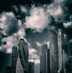 #MoscowCity #Clouds #Sky #Skyscrapers (NO PHOTOGRAPHER) Tags: москвасити hochhaus gebäude cityscape skyline detail construction blackandwhite monochrome architecture architectural urban building outdoor iphoneography iphonephotography exterier russia moscowcity technoart sky clouds moscowphotography blue panorama panoramatic light shade dark shadow city geometric lookingup window skycraper iphone 6s skycrapers aboutlove analogy freestyle fineart blackandwhitephoto monochromephotography hochhauspanorama 7 москва россия архитектура строительство река мост photography mobile mobilephotography square
