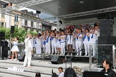 Gospel Air Festival - Martigny - 26.05.2018