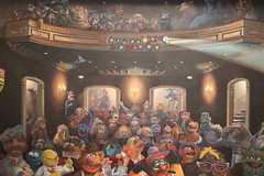 "Muppet Mural • <a style=""font-size:0.8em;"" href=""http://www.flickr.com/photos/28558260@N04/30863811057/"" target=""_blank"">View on Flickr</a>"
