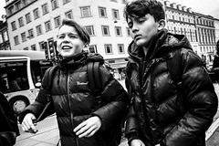Images on the run... (Sean Bodin images) Tags: streetphotography streetlife seanbodin streetportrait nørreport nørrebro people photojournalism photography reportage copenhagen citylife candid city citypeople denmark documentary delditkbh voreskbh visitdenmark visitcopenhagen visualculture