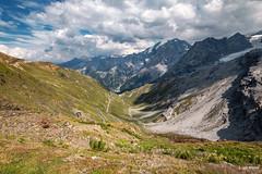 Stelvio Pass (Piotr Grodzicki) Tags: alps mountains summertime italy