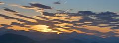 (An Arzhig) Tags: pic du midi occitanie bigorre france observatoire pyrénées cloud clouds nuage nuages sky ciel sunset montagne montagnes mountain mountains panasonic lumix gx800