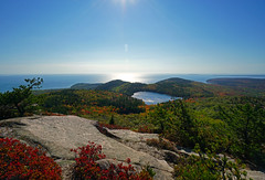 20181010_32a (mckenn39) Tags: mountain nature landscape water maine acadianationalpark