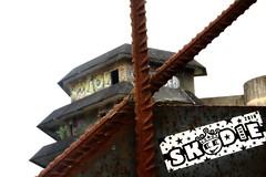 IMG_8797 (Slug_Scott) Tags: sao miguel azores abandoned building hotel monte palace